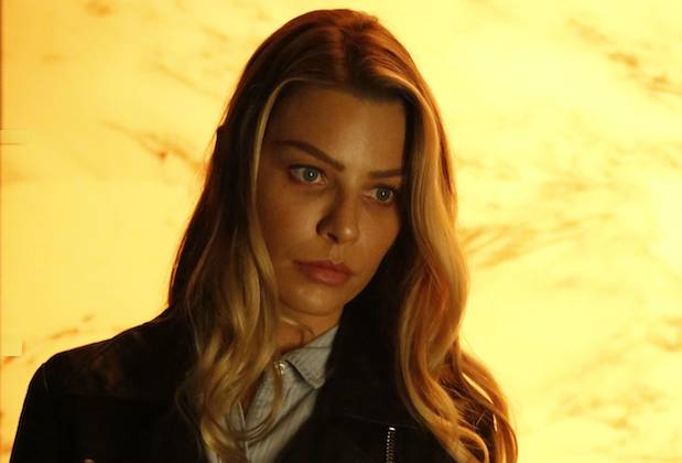 Lucifer Recap Chloe Secret Origin