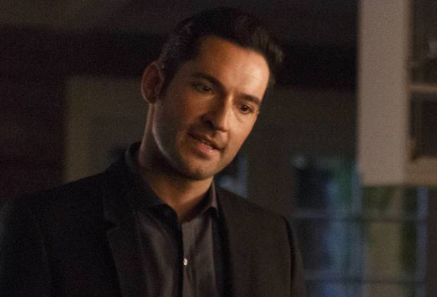 Lucifer Tom Ellis Performance