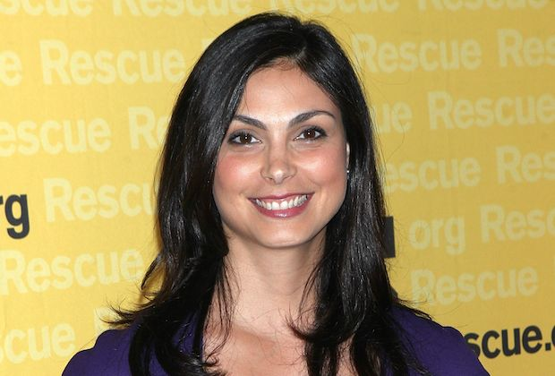 Morena Baccarin NBC Legal Pilot