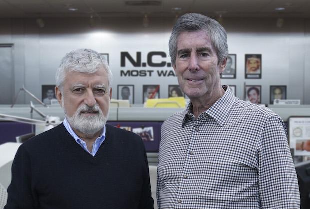 NCIS New Showrunners Season 14