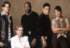 New York Undercover Revival