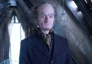 Neil Patrick Harris Count Olaf