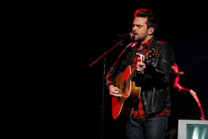 Brendan Fletcher the voice