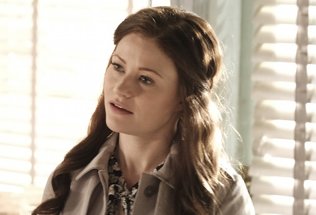 Once Upon a Time Rumbelle Spoilers