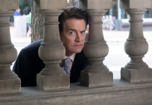 Kyle MacLachlan Portlandia Video Mayor