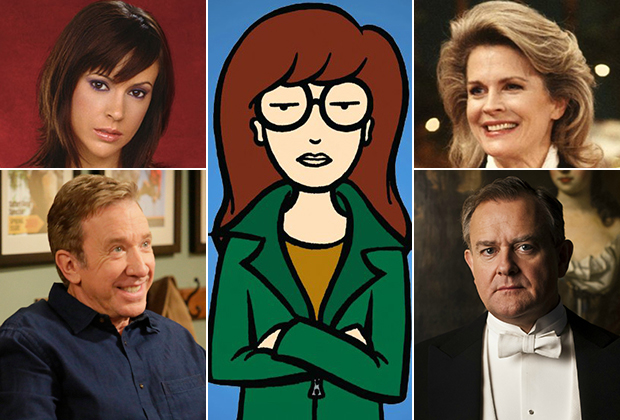 TV Revivals and Reboots