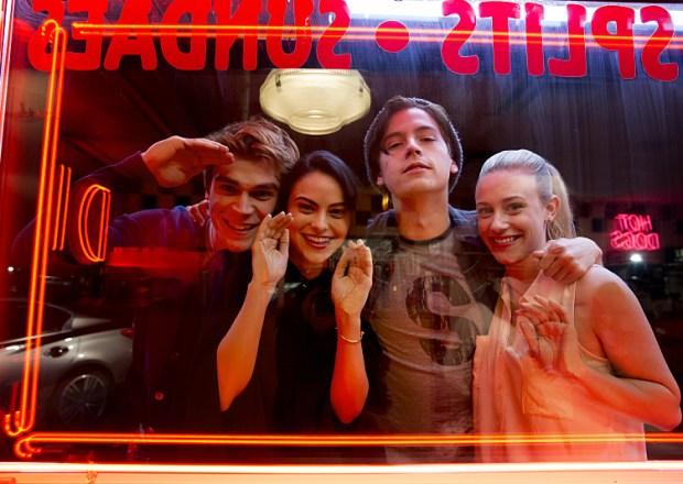 Riverdale Season 1 Photos