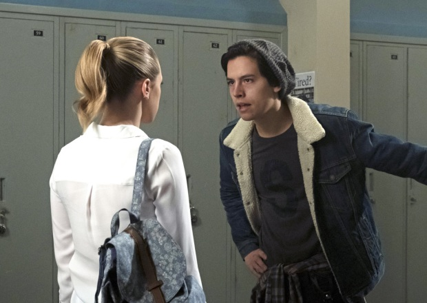 Riverdale Season 1 Episode 12 Jughead