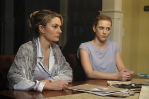 Riverdale Season 1 Episode 12 Alice Betty