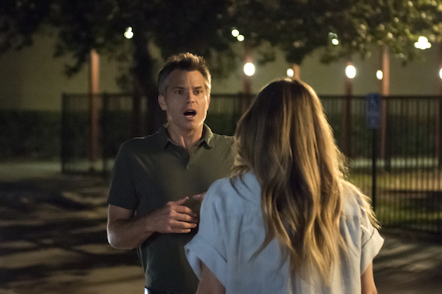 Drew Barrymore Santa Clarita Diet Premiere Date