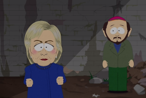 South Park Recap Oh Jeez Hillary Clinton