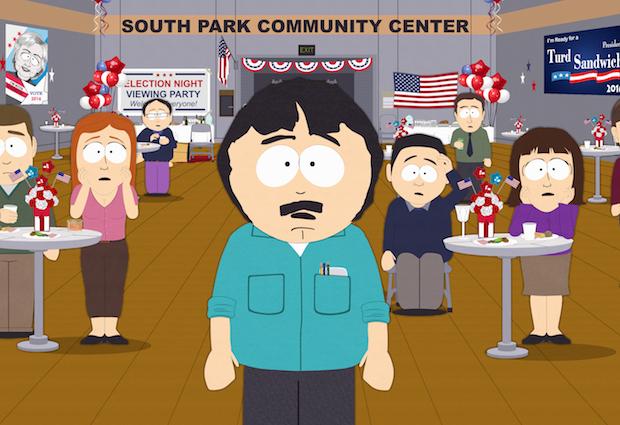 South Park Recap Season 20 Oh Jeez Donald Trump Election