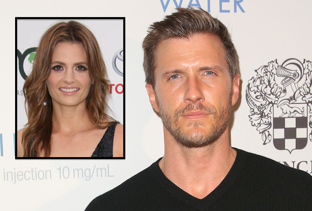 Patrick Heusinger Absentia Stana Katic AXN
