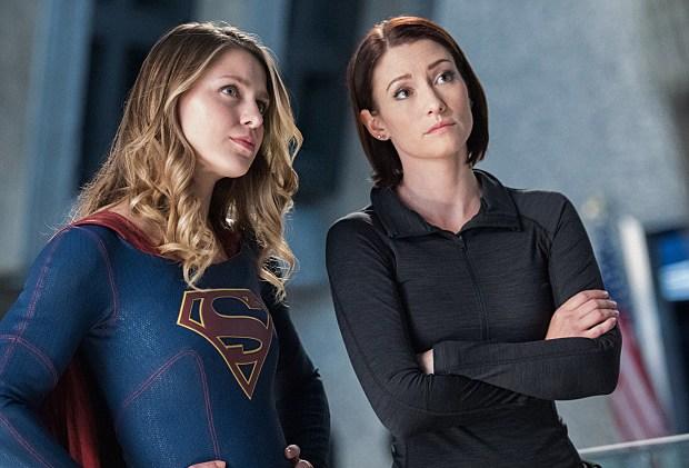 Supergirl Ratings Season 2
