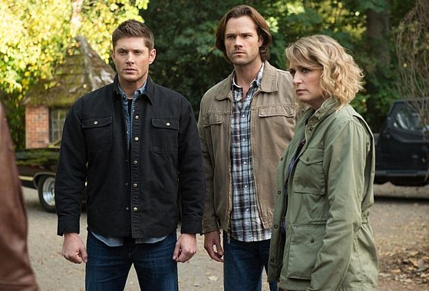 Supernatural Recap