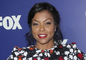 Taraji P. Henson Holiday Special Fox Host 2016