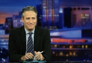 Jon Stewart Hillary Clinton Election The Daily Show