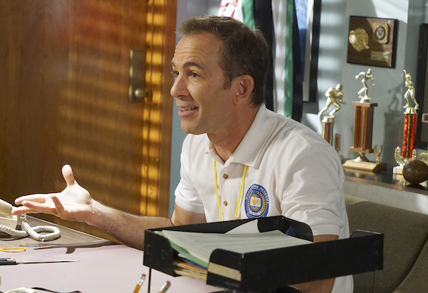 The Goldbergs '90s Spinoff ABC Bryan Callen
