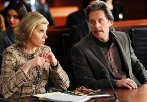 The Good Fight Gary Cole