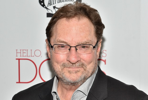 The Man In the High Castle Stephen Root
