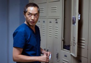 The Night Shift Ken Leung Topher