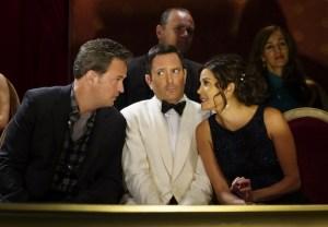 The Odd Couple Cancelled CBS