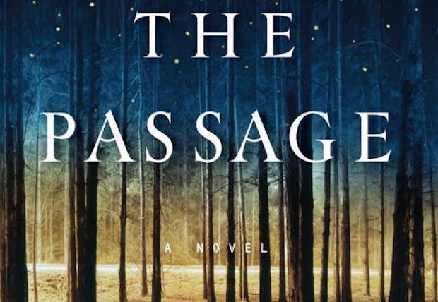 The Passage Vampire Book Fox Drama Series Pilot