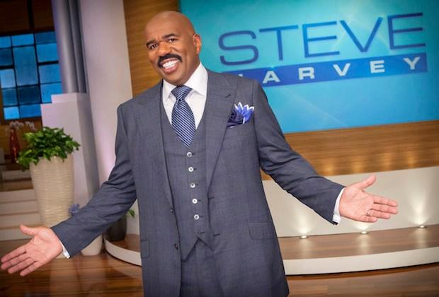The Steve Harvey Show Cancelled