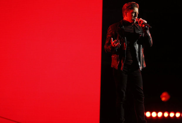 The Voice Recap Billy Gilman