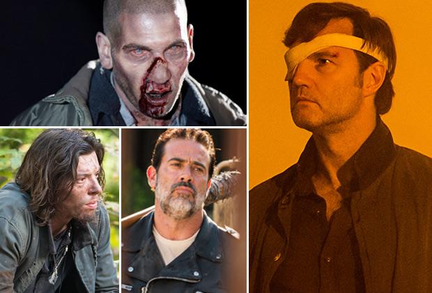 the-walking-dead 20 best villains