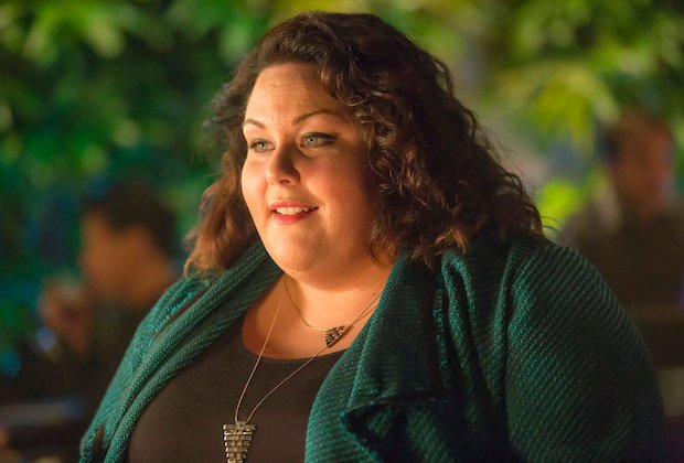 This Is Us Chrissy Metz Weight Loss Contract