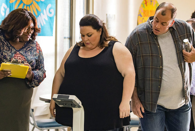 This Is Us Weight Mystery