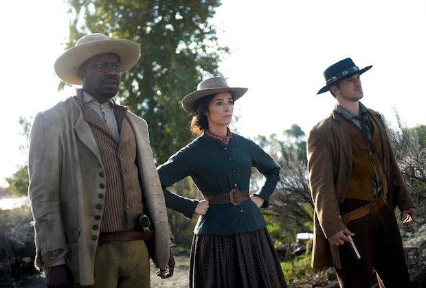 Timeless Season 1 More Episodes NBC
