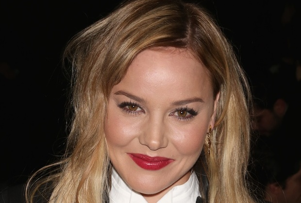 Tom Clancys Jack Ryan Abbie Cornish Cast Female Lead