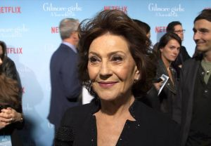 Kelly Bishop Gilmore Girls a Year in the Life