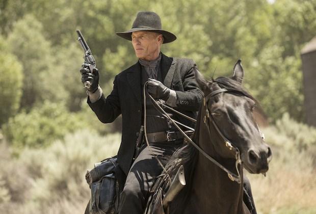 Westworld Season 2 Ed Harris Return