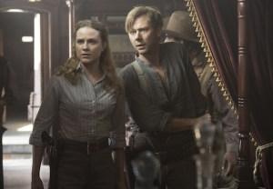 Westworld Recap Season 1 Episode 7 Dolores William Sex