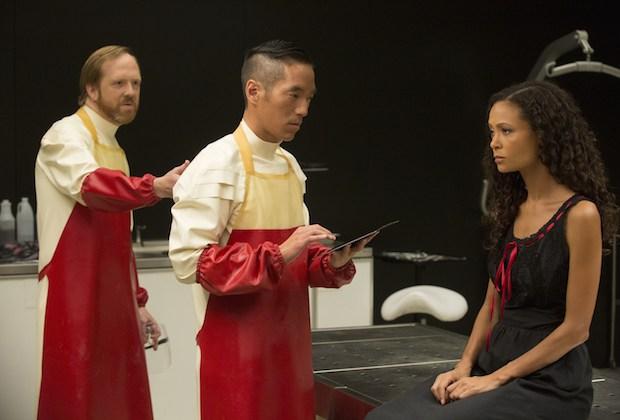 Westworld Recap Season 1 Episode 6 Photos The Adversary