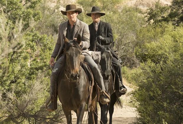 Westworld Recap Season 1 Episode 8