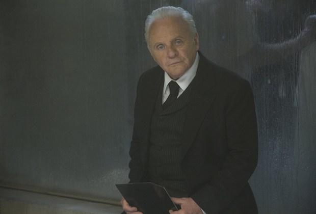 Westworld Recap Season 1 Episode 9