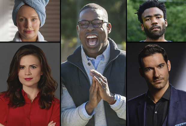 Fall TV Winners Losers