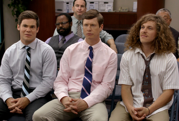 Workaholics Cancelled Season 7 Comedy Central