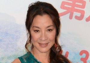 Star Trek Discovery Michelle Yeoh Cast CBS