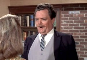 Bernard Fox Dead Bewitched Dr. Bombay