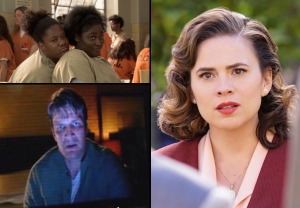 Best Worst TV Moments 2016