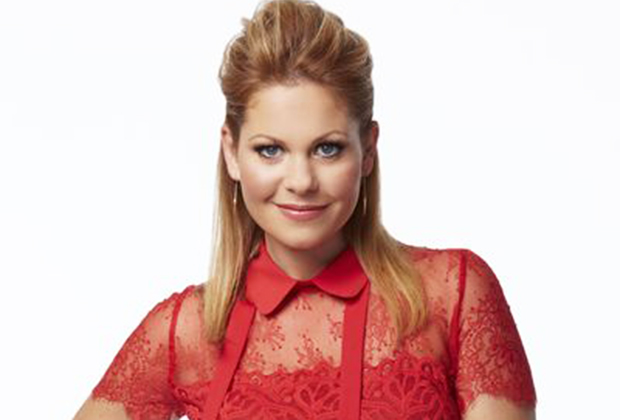 The View Candace Cameron