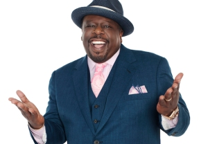 Cedric the Entertainer CBS Sitcom