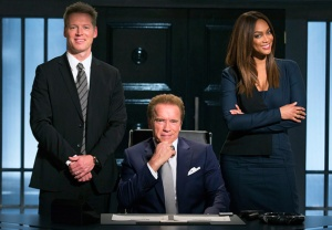The New Celebrity Apprentice