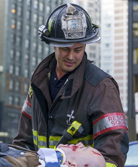 Chicago Fire Recap