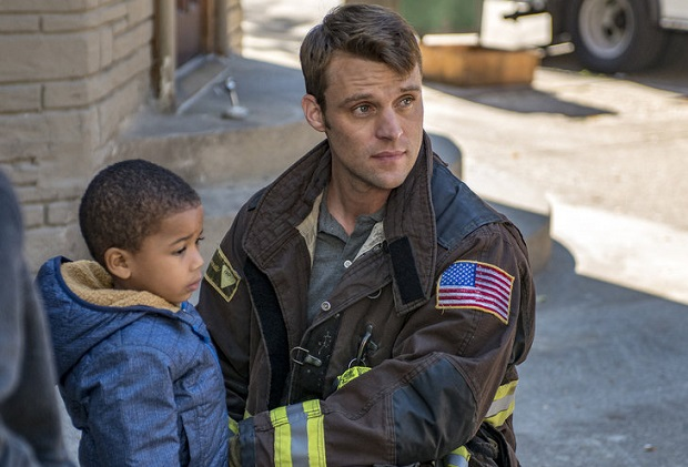 Chicago Fire Recap